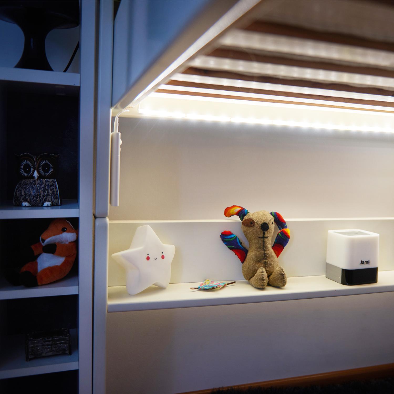 Taśma LED z czujnikiem ruchu