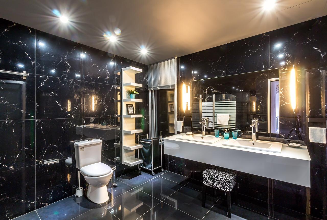 Oświetlenie Led Do łazienki Profesjonalny Sklep