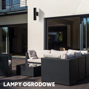 Eleganckie i energooszczędne lampy ogrodowe ☆ Duży wybór kolorów, kształtów i rodzajów ☆ Gwarantujemy najwyższą jakość w atrakcyjnych cenach.