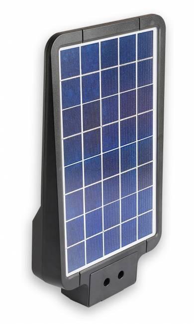 lampa uliczna solarna