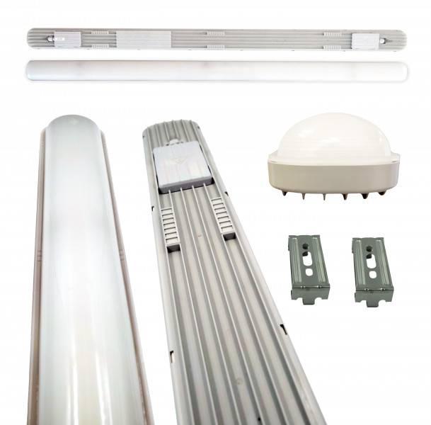 Oprawa hermetyczna LED